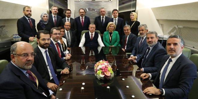 Erdoğan'dan af sinyali!