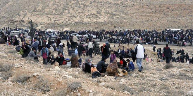 Türkiye'ye göç edenler yüzde 22,4 arttı