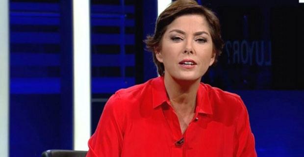 Şirin Payzın'ın CNN Türk'teki işine son verildi…