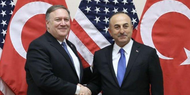 'Türkiye ve ABD İdlib konusunda hem fikir'