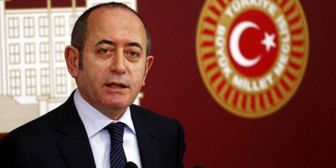 CHP'li Çebi: Affın amacı 17-25 Aralık dosyalarını kapatmaktır