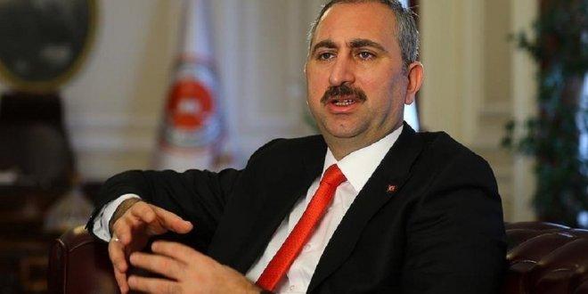 Adalet Bakanı Gül'den Brunson açıklaması
