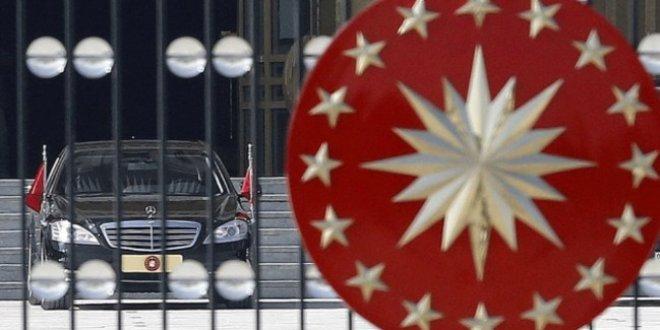 Cumhurbaşkanlığı'ndan Suriye zirvesi açıklaması