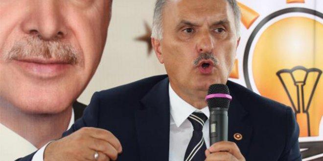 AKP'li vekilden partisine fındık eleştirisi