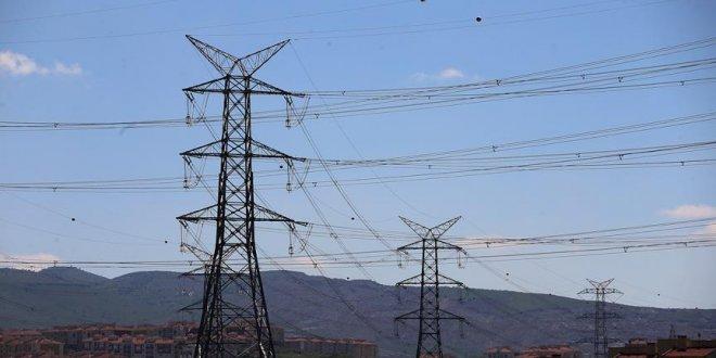 Elektrik tüketimi Ağustos'ta azaldı