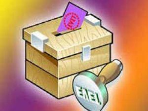 Yüksek Seçim Kurulu kesin sonuçlar açıklandı