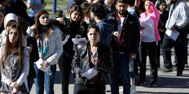 ÖSYM'den YDS adaylarına uyarı