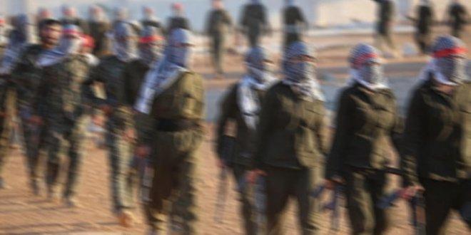 PKK'nın hedefi ortaya çıktı
