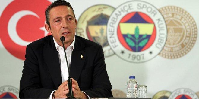 Fenerbahçe'nin sponsor planı belli oldu