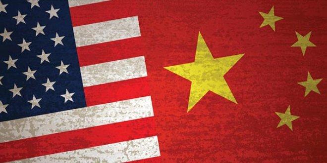 Çin'den ABD'ye ek vergi misillemesi