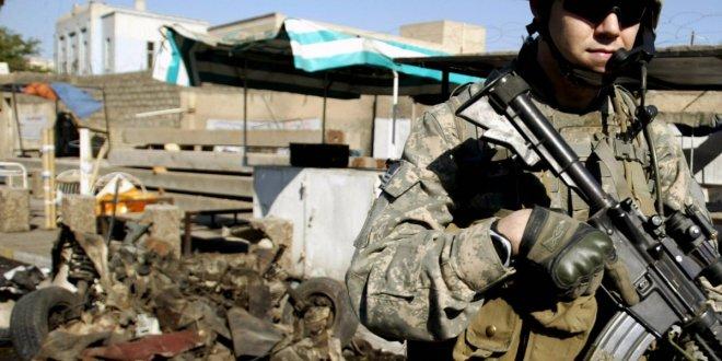 İran'dan Irak'ın kuzeyine operasyon