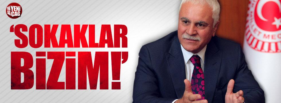 İYİ Partili Koray Aydın: Yerel seçimlerde sokakta olacağız