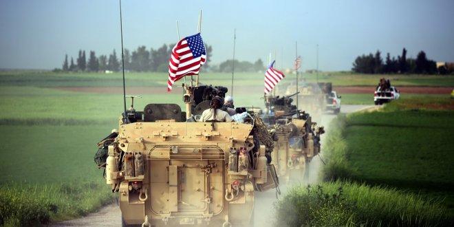 ABD'den skandal YPG hamlesi