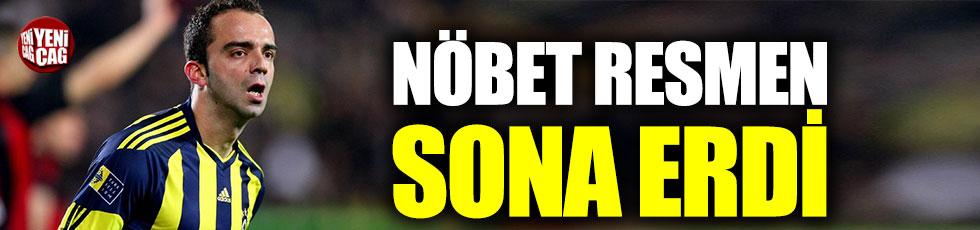 Semih Şentürk futbolu bıraktı