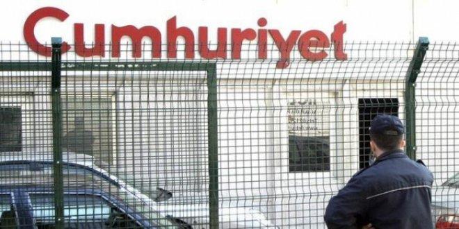 """""""Atatürk'ün Cumhuriyeti"""" sonrası istifalar geldi"""