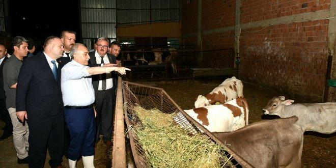 Fakıbaba'dan yeni Bakan Pakdemirli'ye büyük taş