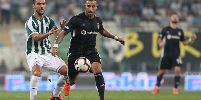 Beşiktaş'ta sistem eskiye dönecek