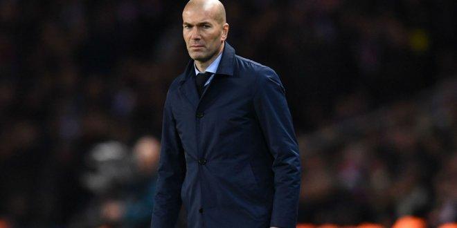 Zidane yeniden takım çalıştıracak