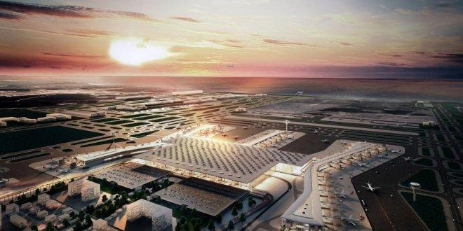 3. Havalimanı'nın adı Abdulhamit Han mı olacak?