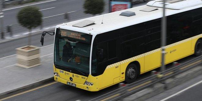 Toplu taşıma ücretsiz olacak