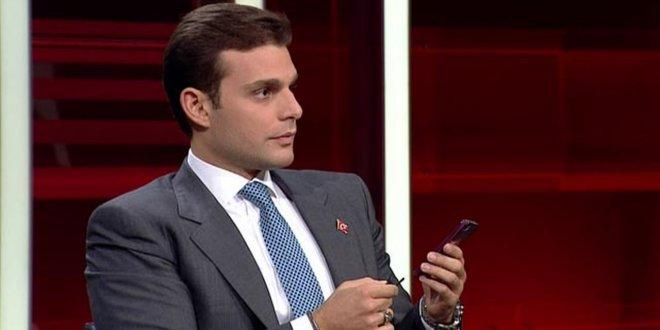 İYİ Partili Mehmet Aslan: İspatlamazsan şerefsizsin!
