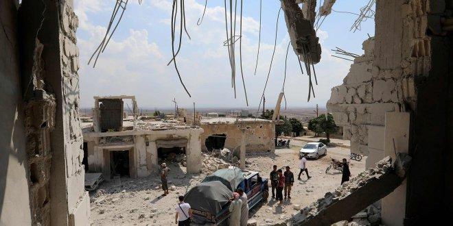 Özetle İdlib meselesi...