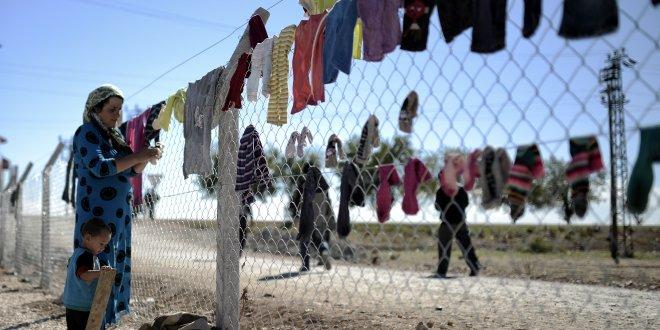 Avrupa Birliği'nden mülteci sorununa sert önlem