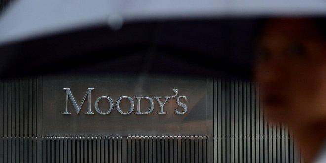 Moody's'ten Türkiye'ye kredi uyarısı!
