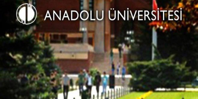 İkinci üniversite için AÖF kayıtları başladı!