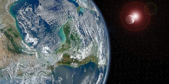 NASA'dan Ay'da uzay istasyonu projesi