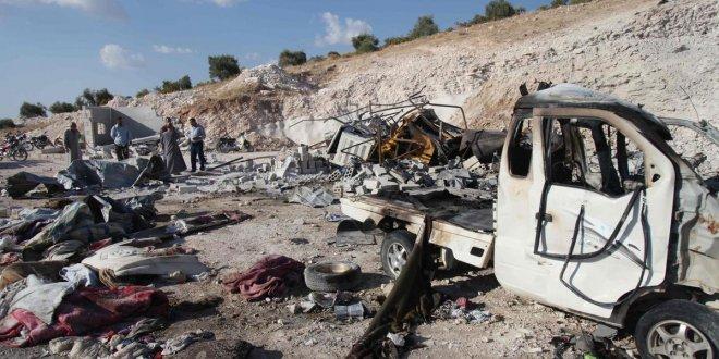 İdlib'e saldırı kime saldırı?