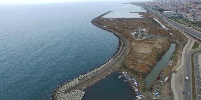 Karadeniz'de 'dolguda toprak' tartışması