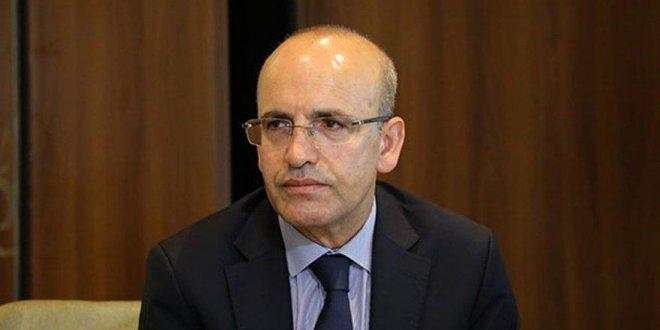 Mehmet Şimşek CEO'luk teklifi