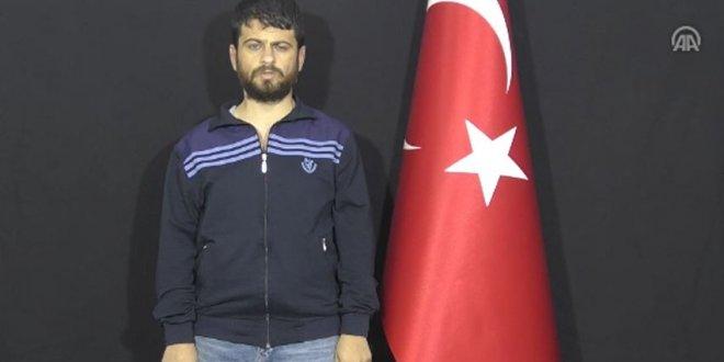Reyhanlı saldırısı planlayıcısı yakalandı