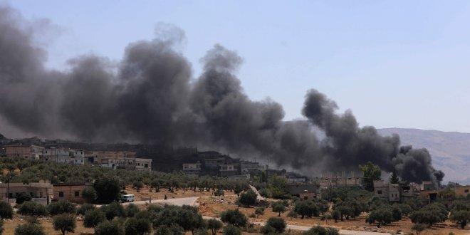 """Abdullah Ağar: """"İdlip sürecinin en tehlikeli yerindeyiz"""""""