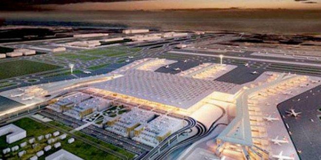 3. Havalimanının adı böyle belirlenecek