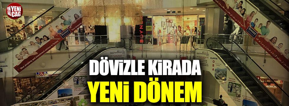 Erdoğan'dan AVM'lerle ilgili talimat