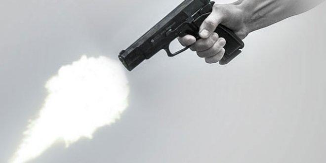 AKP'li Başkan'a silahlı saldırı