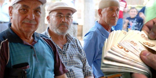 İYİ Parti'den emeklilik için kanun teklifi