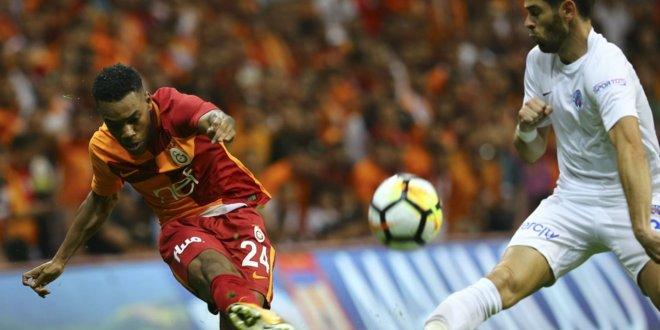 Galatasaray, Kasımpaşa'yı konuk edecek