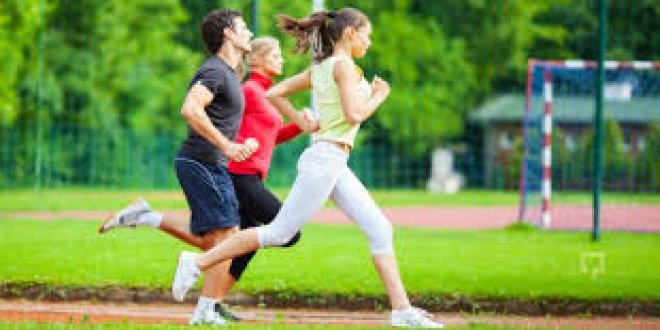 Gen mutasyonu bizi iyi koşucu yapmış olabilir