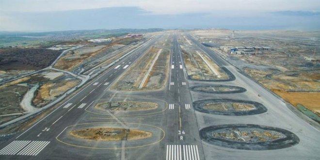 Vali Şahin'den yeni havalimanı açıklaması