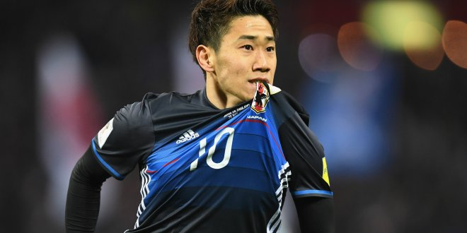 Beşiktaş'a Japonya'dan hediye