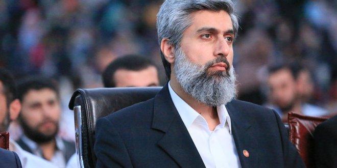 Furkan Vakfı Başkanı'na 41 yıl hapis istemi
