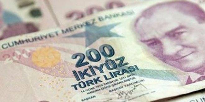 'Türk parası kıymetini koruma'da yeni düzenleme