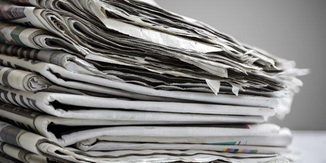 O gazete 40 çalışanı ile yollarını ayırıyor