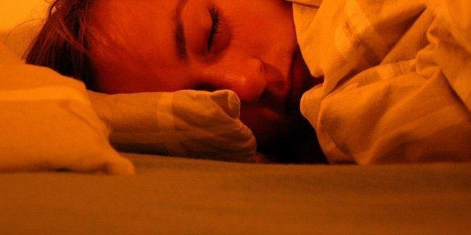 """""""Uykusuzluk öğrenme becerisini azaltıyor"""""""