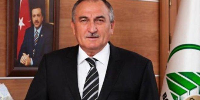 AKP'li Başkana FETÖ soruşturması iddiası