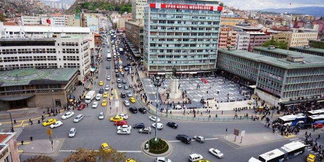 Meclis'ten Ankara'nın göbeğindeki projeye onay