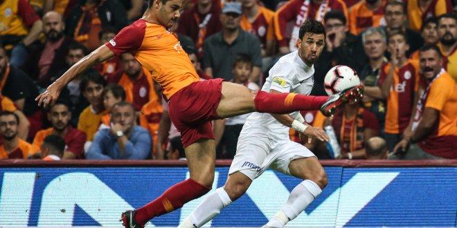 Galatasaray'da yeni Bülent Korkmaz; Ozan Kabak